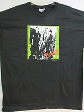 NEW - THE CLASH 2013 BAND / CONCERT / MUSIC T-SHIRT EXTRA LARGE