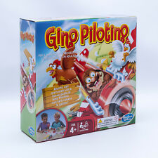 Hasbro Gaming 15692 Looping Louie Gino Pilotino Neuauflage NEU / OVP