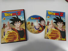 DRAGON BALL Z THE SAGA OF THE SAIYANS DVD VOLUME 4 CHAPTERS 13-16 REMASTERED