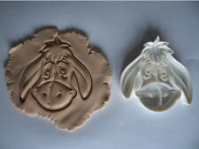 Eeyore Cookie Pastry Biscuit Cutter Icing Fondant Baking Bake Kitchen Pooh Cute