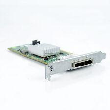 Dell PERC H200E 6Gbps SAS HBA Dual-Port External RAID Controller 012DNW 12DNW