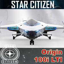 Star Citizen - Origin 100i + Aeroview Hangar - LTI (Lifetime Insurance)