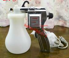 220V Electric Textile Spot Cleaning spray gun water screen printing pressure gun