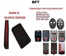 RADIOCOMANDO TELECOMANDO COMPATIBILE BFT MITTO 4 MITTO 2 ROLLING CODE BFT RCB 2