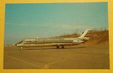 Evergreen International Aviation N931F Airline Aircraft Postcard