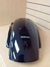 Black Rear Fender assembly, Fits Yamaha Bolt