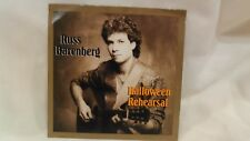Russ Barenberg Halloween Rehearsal                                        cd4546