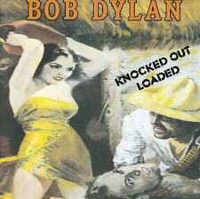 Bob Dylan - Knocked Out Loaded (NEW CD)