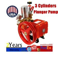 Th-26 type three cylinder plunger strip pump 800rpm-1200rpm 14L/min-22L/min New