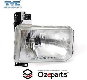 RH Right Hand Head Light Lamp For Nissan Pathfinder D21 1988~1995