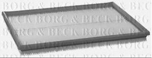 Borg & Beck Luftfilter Für Opel Astra Petrol 1.8 Limousine