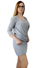 ALMENA 2in1 Maternity Nursing Dress Pregnancy Breastfeeding