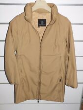 moncler black label  down coat   jacket  size 0   m