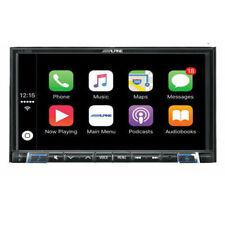Alpine ILX-702D Apple CarPlay / Android Auto 7 inch DAB+ Receiver Alpine