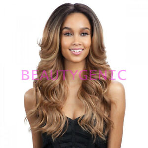 Freetress Equal Hair Premium Delux Synthetic Wig Cameron Lacefront Wig