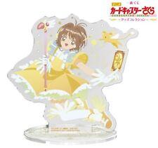 Banpresto Cardcaptor Sakura Prize B Acrylic Accessory Jewelry Stand Figure Kero