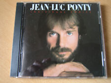 "Jean-Luc Ponty ""Individual Choice"""