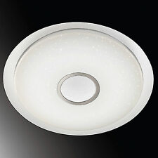 WOFI lámpara LED de techo MINOR 1 Luz Control Remoto REGULADOR Lamparilla 25