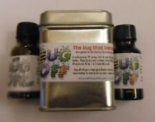 UV Cured Resin - Bug Off SPECIAL TWIN PACK - Original and Light