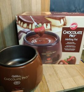 Wilton Chocolate Pro Melting Pot