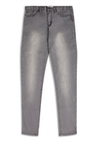 Brand New Authentic Sugar Squad Girls On-Trend Grey Jeans - Just £7.95!!