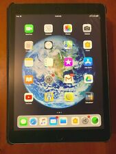 Apple iPad 5th Gen. 32GB, Wi-Fi + Cellular (Unlocked) Read Description