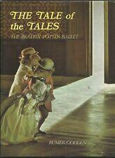 Tale of the Tales: Beatrix Potter Ballet HC by Rumer Godden