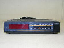 antiguo Universo UKW Relojes Radio