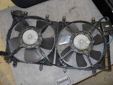 2005-09 SUBARU LEGACY OUTBACK FAN ASSEMBLY FAN MOTOR CONTROL OEM P/N 73310AG02A