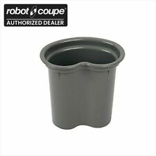 Robot Coupe 112216 R100 Plus Food Processor Large Vegetable Pusher Genuine