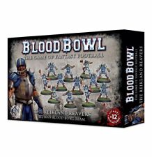 Blood Bowl-Reikland Reavers Team Games Workshop persone Fantasy Football