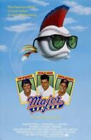 Major League Movie POSTER 11 x 17 Tom Berenger, Charlie Sheen, A