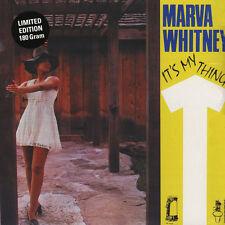 Marva Whitney - It's my thing (Vinyl 2LP - 1969 - UK - Reissue)