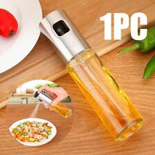 Olive Oil Sprayer Cooking Mister Spray Pump Bottle BBQ Cooking Kitchen Tool