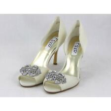 Rsvp Jutte Ivory Womens Heels 6.5M