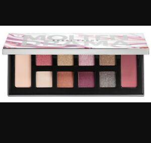 Bobbi Brown Molten Drama eye shadow palette new in box Full Size