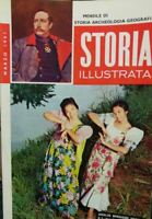 STORIA ILLUSTRATA MARZO 1961 SULLA NAVE DI ULISSE