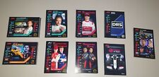 TOPPS TURBO ATTAX F1 FORMULA 1 2020 PICK YOUR OWN
