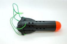 Karpfenangeln Geschlossen Spod, Köder Spod, Rakete Feeder, 20cm