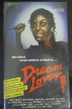 VHS RAR Horror Dream Lover