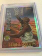Topps Finest Refractor Sports Trading Cards & Accessories