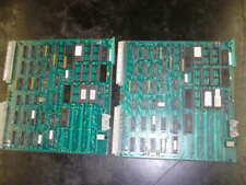 Charmilles Robofil 300 310 Wire Edm Circuit Board 8527210 Ccu Exe