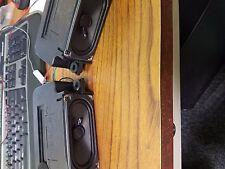 USED SHARP LC-60LE660U SPEAKERS (PS-HI FR17) RSP-ZA706WJZZ/RSP-ZA707WJZZ