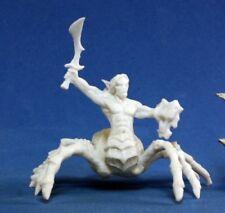 REAPER MINIATURES BONES - 77181 Arachnid Warrior