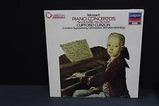 LP: ISTVAN KERTESZ Clifford Curzon LSO Mozart Piano Concertos # 23,24 London