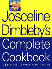 The Josceline Dimbleby Complete Cookbook by Josceline Dimbleby (Hardback, 1997)