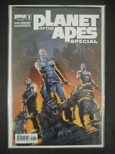 Planet of the Apes Special #1 VF 2013 Boom! Studios Pressable to Higher Grade