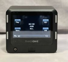 PHASEONE IQ180 Hasselblad mount Perfect Condition