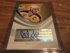2004 UPPERDECK SP SIGNERS RAY BOURQUE AUTOGRAPH PACK FRESH