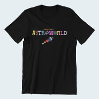 Travis Scott Astroworld Shirt Merch